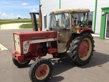 Used 1969 Case-IH 42