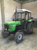 Used 1984 Deutz Fahr