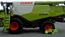 Used 2014 Claas Claa