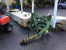 Used 2003 Krone AM40