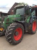 Used 2005 Fendt 817