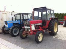 Used 1978 IHC 844 S