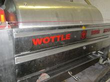 Used Sonstige Wottle