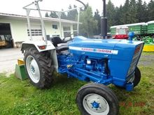 Used 1973 Ford 2000