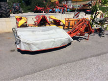 Used 1998 Kuhn GMD50
