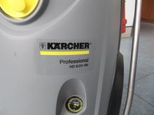 Used Kärcher HD 9/20