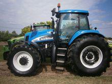 Used 2004 Holland TG