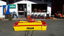 Used 2014 Fella SM 2
