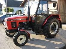 1989 Zetor 7711