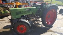 Used 1975 Fendt Farm