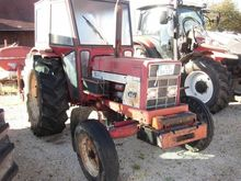 Used 1974 Case IH 82