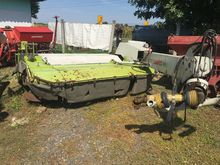 Used 2003 Claas Cort