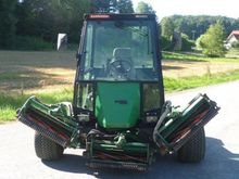 1995 Ransomes Fairway 300