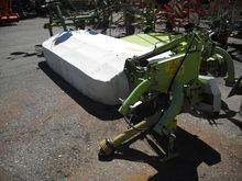 Used CLAAS Disco 300
