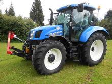 Used 2016 Holland T6