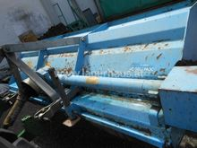 Used NOBILI VOGEL &
