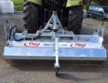Used 2016 Fliegl KEH