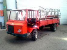 Used 1971 Reform Mul