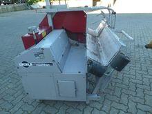 Used BGU Maschinen S