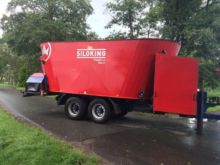 Used 2014 Siloking D