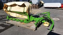 Used 2003 Krone AM 2