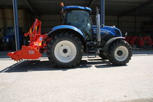 Used 2015 Kuhn HR 30