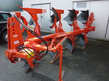 Used Kuhn MULTI MAST