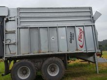 Used Fliegl Gigant A