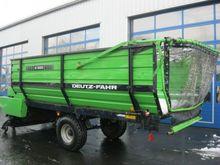 Used Deutz-Fahr K 55