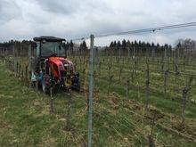 2016 Sonstige Agrofer S110N