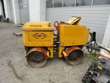 Used Wacker RT 820 E