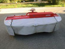 Used 2010 Aebi AEBI