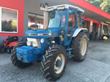 Used 1987 Ford 6610