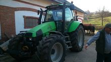Used 2001 Deutz Fahr