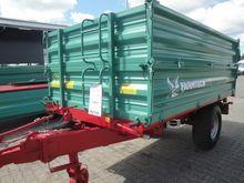2013 Farmtech EDK50