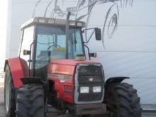 Used 1996 Massey Fer