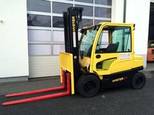 Used 2016 Hyster J 5