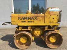 1997 Rammax RW1403E