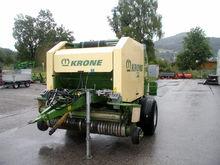 2002 Krone VP 1500 MC