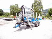 2010 Binderberger RW11