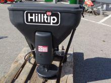 2016 Hilltip Heckklappenstreuer