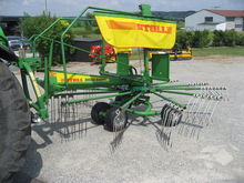 Used 1999 Stoll Driv