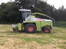 Used 1995 CLAAS 682