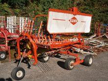 Used KUHN GA 3501 in