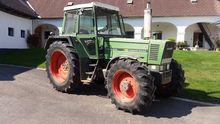 Used 1986 Fendt Farm