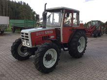 Used 1987 Steyr 8070