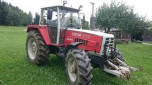 Used 1987 Steyr 8110