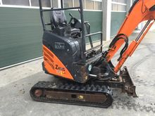 Used 2008 Hitachi Hi