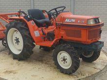 Used 1985 Kubota B1-