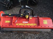 Used 2014 Kirchner K